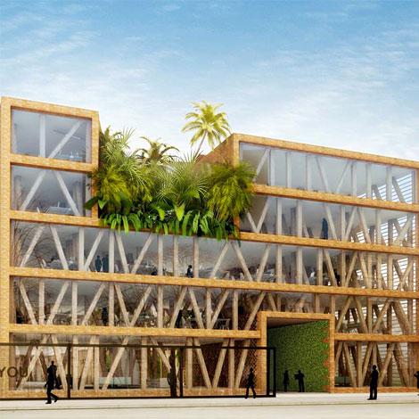 Aitim noticias del sector de la madera - Architecture bioclimatique definition ...
