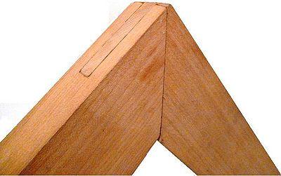 Aitim noticias del sector de la madera - Angulos de madera ...