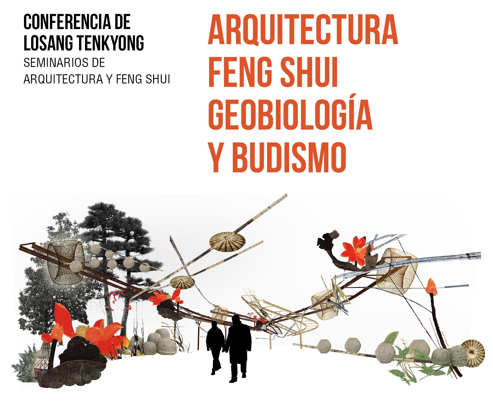 Aitim noticias del sector de la madera - Arquitectura feng shui ...