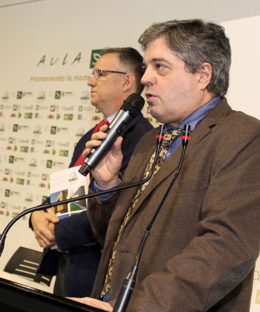 Aitim noticias del sector de la madera - Maderas alberch ...